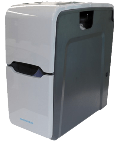 With the Premier water softener, energy savings are guaranteed.