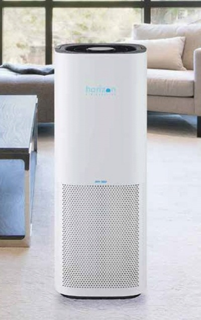 Star holding air purifiers have the best air filters on the market.