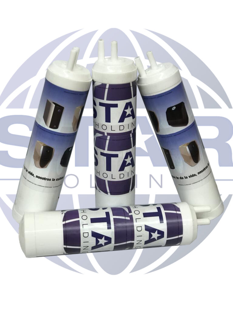 One of the most frequently asked questions about Star Holding is about changing osmosis filters.